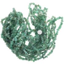 32 Inch Strand Genuine Jade Nuggets Beads 34773