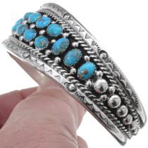 Sleeping Beauty Turquoise Cuff 26472