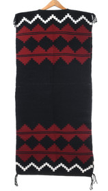 Navajo Wool Rug Dress 35191