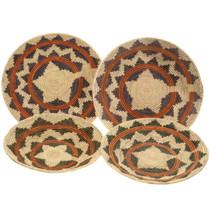 Navajo Style Wedding Baskets 35193