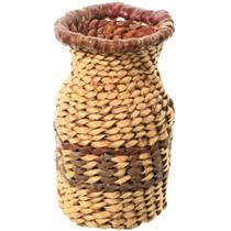 Vintage Apache Olla Basket 35195