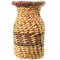 Miniature Vintage Apache Basket 35195