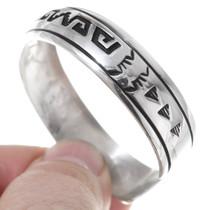 Tommy Singer Rose Singer Sterling Silver Cuff Bracelet 35376