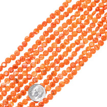 Natural Spiny Oyster Beads 34790