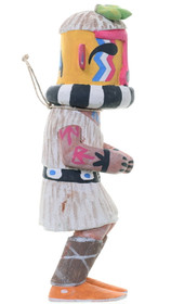 Hand Carved Cottonwood Wall Hanging Kachina Doll 35400