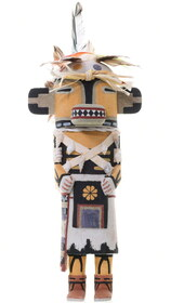 Vintage Hopi Kachina Doll 35400