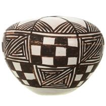 Acoma Pueblo Pottery Cultural Art 34510