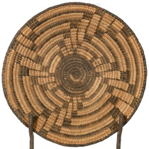 Antique Pima Indian Basket 35413