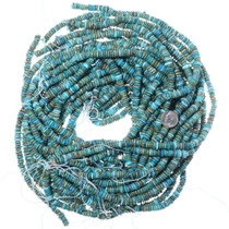 Blue and Green Turquoise Beads Color Mix 35501