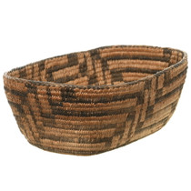 Early 1900's Native American Basket 35415
