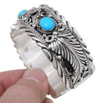 Sleeping Beauty Turquoise Bracelet 35485