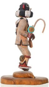 Assassin Kachina Killer Hopi Third Mesa 35625