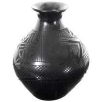 Hand Coiled Mata Ortiz Pottery 35639