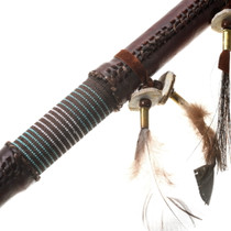 Hand Crafted Native American Tomahawk 35647