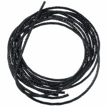 Six Ply Leather Bolo Tie Cord 35696