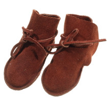 Vintage Children's Indian Moccasins 35706