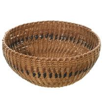 Antique Washoe Indian Basket 35712