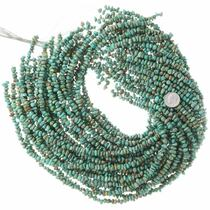 Smooth Polished Nugget Turquoise Beads 35509