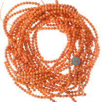 Natural Spiny Oyster Beads 35514