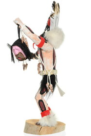 Large Native American Kachina 35801