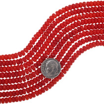 Red Branch Coral Beads 35523