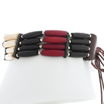 Beaded Native American Style Choker 35881
