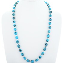 Natural Turquoise Necklace 35885