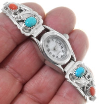 Sleeping Beauty Turquoise Watch 35890
