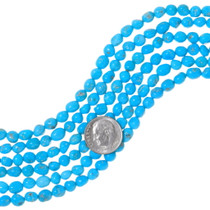 Blue Kingman Turquoise Nuggets 35550