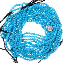 High Grade Natural Kingman Turquoise 35552