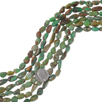 Emerald Valley Turquoise Beads 35556