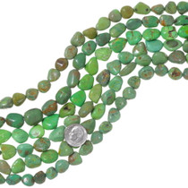 Natural Green Turquoise Emerald Valley Nevada 35562