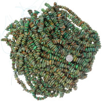 Natural Emerald Valley Turquoise Beads 35563