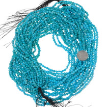 Blue Green Turquoise Rounded Nuggets 35570