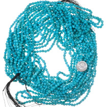 Sonoran Gold Turquoise Nugget Beads 35571