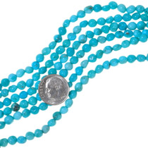 High Grade Real Turquoise Beads 35572