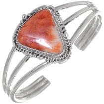 Spiny Oyster Cuff Bracelet 35947