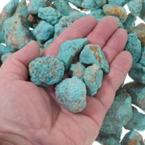 Arizona Turquoise Rough 33420