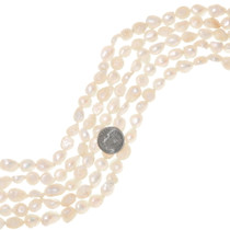 Freshwater Pearl Beads 35588