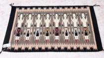 Navajo Yeibichei Wool Rug 38063