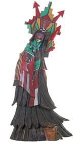 Vintage Hopi Shalako Kachina Doll 38098