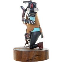 Original Hopi Kachina Doll Carving 39101
