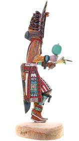 Native American Sunface Kachina Carving 39102