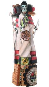 Vintage Hopi Kachina Doll 39103