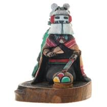 Snow Maiden Hopi Kachina Doll 39104