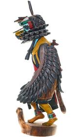 Highly Collectible Hopi Eagle Kachina 39105