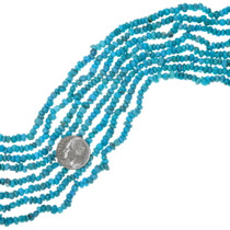Arizona Turquoise Beads 35594
