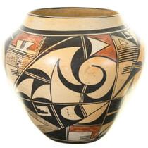 Large Vintage Hopi Pottery Olla 39110