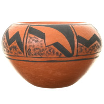 Native American Hopi Pottery 39111
