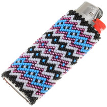 Beaded Lighter Case Cover 39135